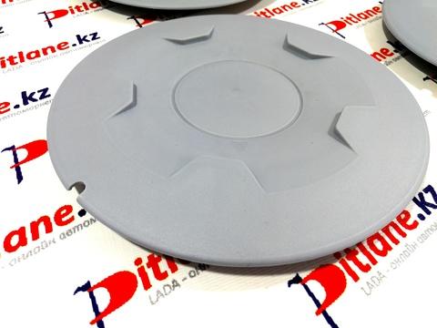 Колпаки штампованных дисков МИНИ (комплект) Лада Гранта, Калина, Приора