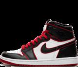 Кроссовки Nike Air Jordan 1 Retro Bloodline