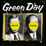 Green Day / Nimrod (2LP)