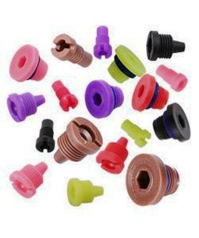 инжектор Runxin (белый, зеленый, салатовый, розовый, фиолетовый, коричневый, красный, синий и черный)