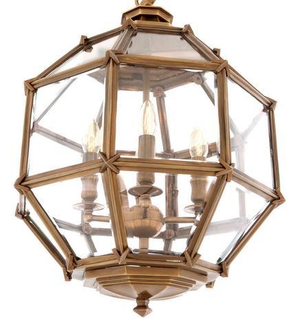 Подвесной светильник Eichholtz 108848 Owen (размер S)
