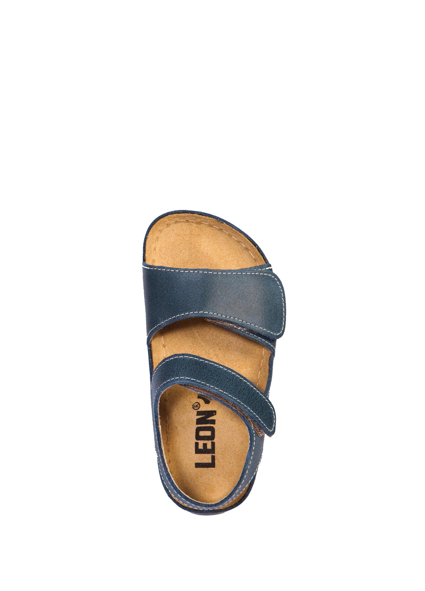 Детские сандалии LEON