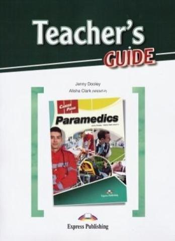 Paramedics (esp). Teacher's Guide. Книга для учителя