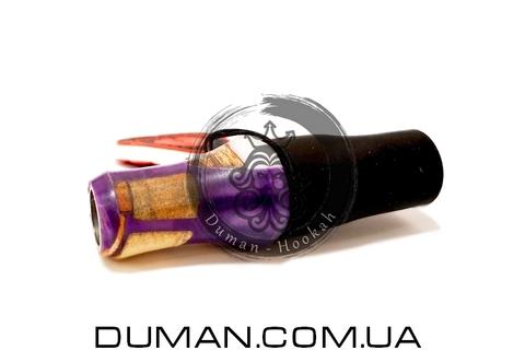 Персональный мундштук AMY Deluxe для кальяна |AM-2