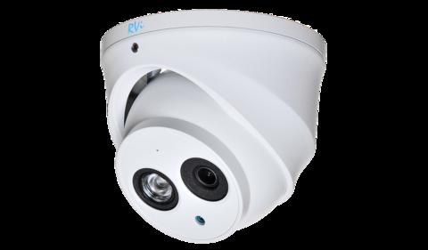 Камера видеонаблюдения RVI-1ACE202A (2.8)