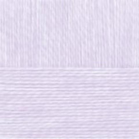 Пряжа Перуанская альпака (Пехорка) 25 Кристалл
