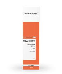 Dermaceutic Derma Defense Medium SPF50