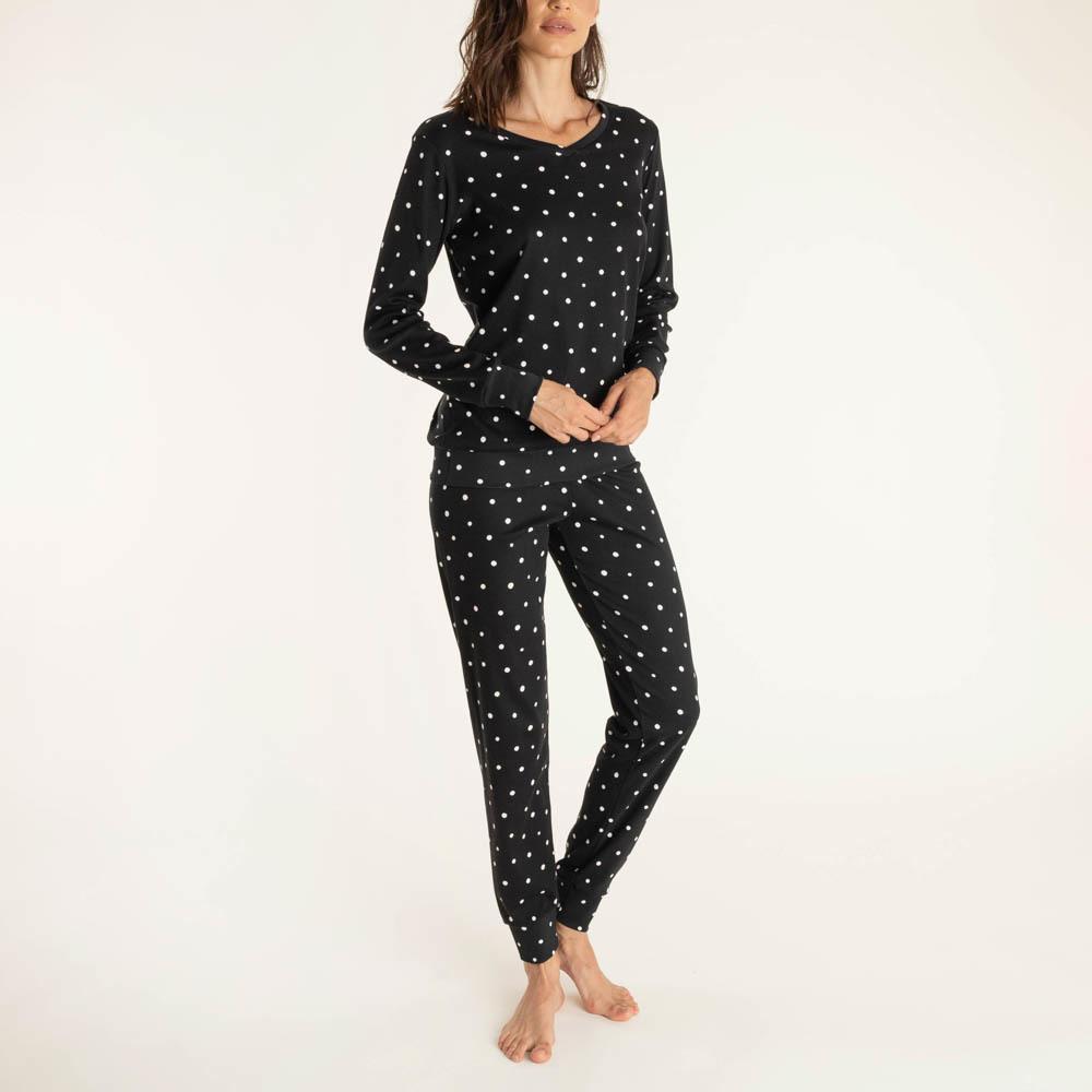 Женская пижама E21K-82P103