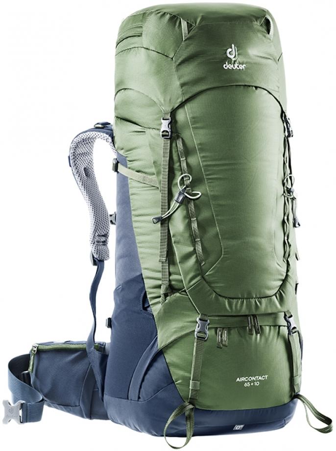 Туристические рюкзаки большие Рюкзак Deuter Aircontact 65 + 10 image2__1_.jpg