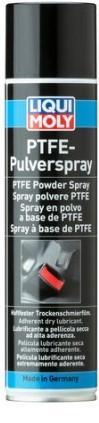 Liqui Moly PTFE Pulver Spray Gleitlacke Тефлоновый спрей
