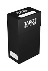 Tarot Deck Case 70+ Black