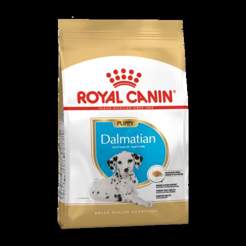 Royal Canin Dalmatian Puppy Сухой корм для щенков породы Далматин