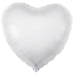 Р Сердце, Белый, 30