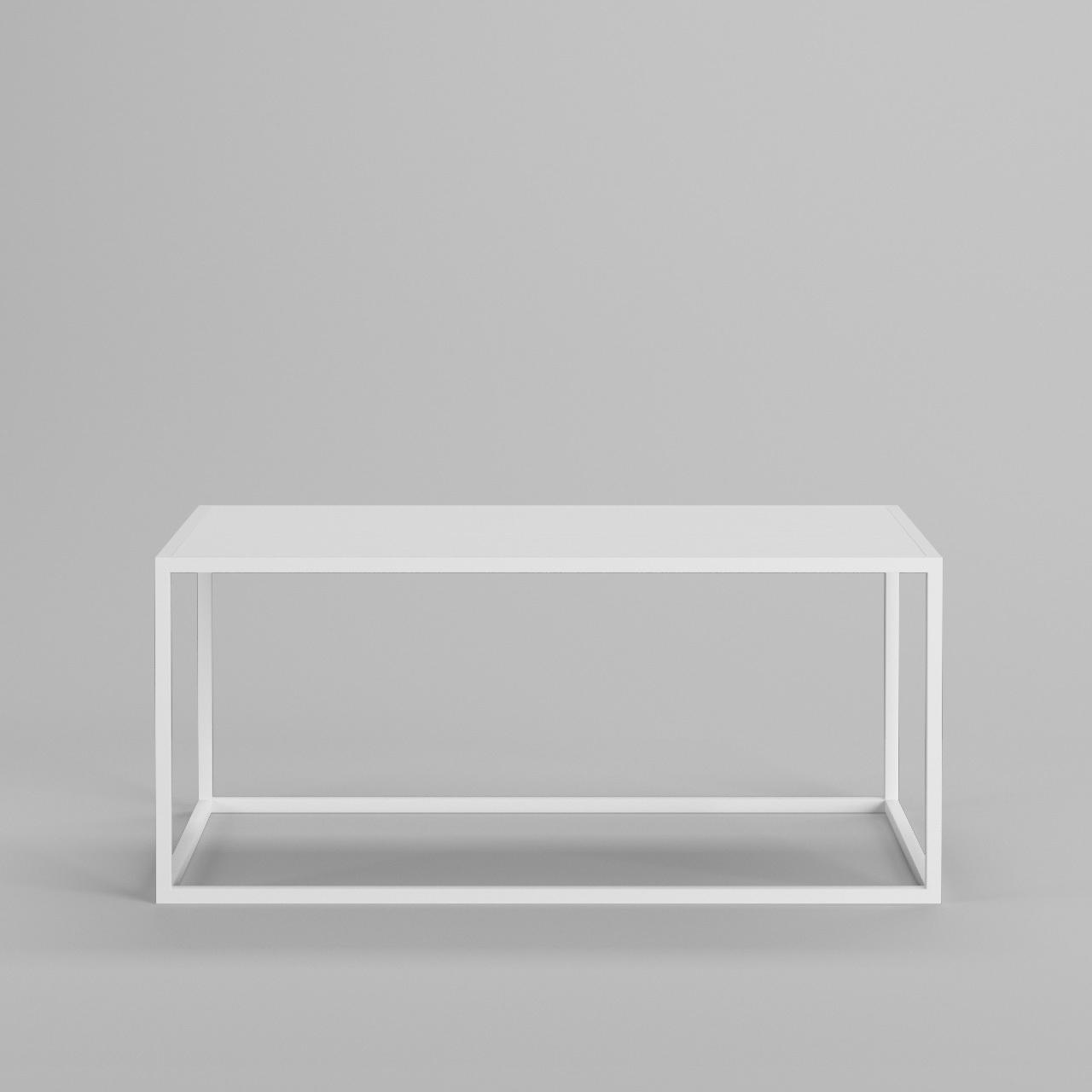 Журнальный столик Darmian white - вид 4