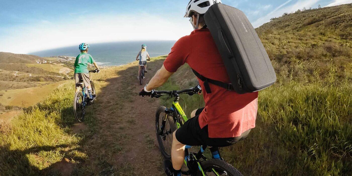 Кейс-рюкзак для квадрокоптера GoPro Karma Case