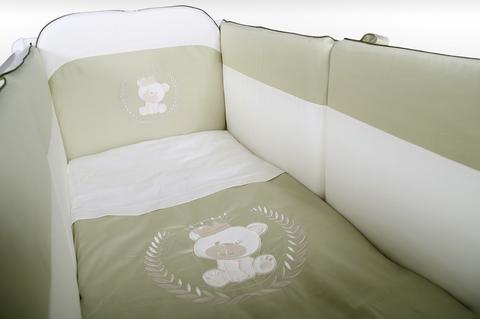 Комплект в кровать Nastella Bear Prince