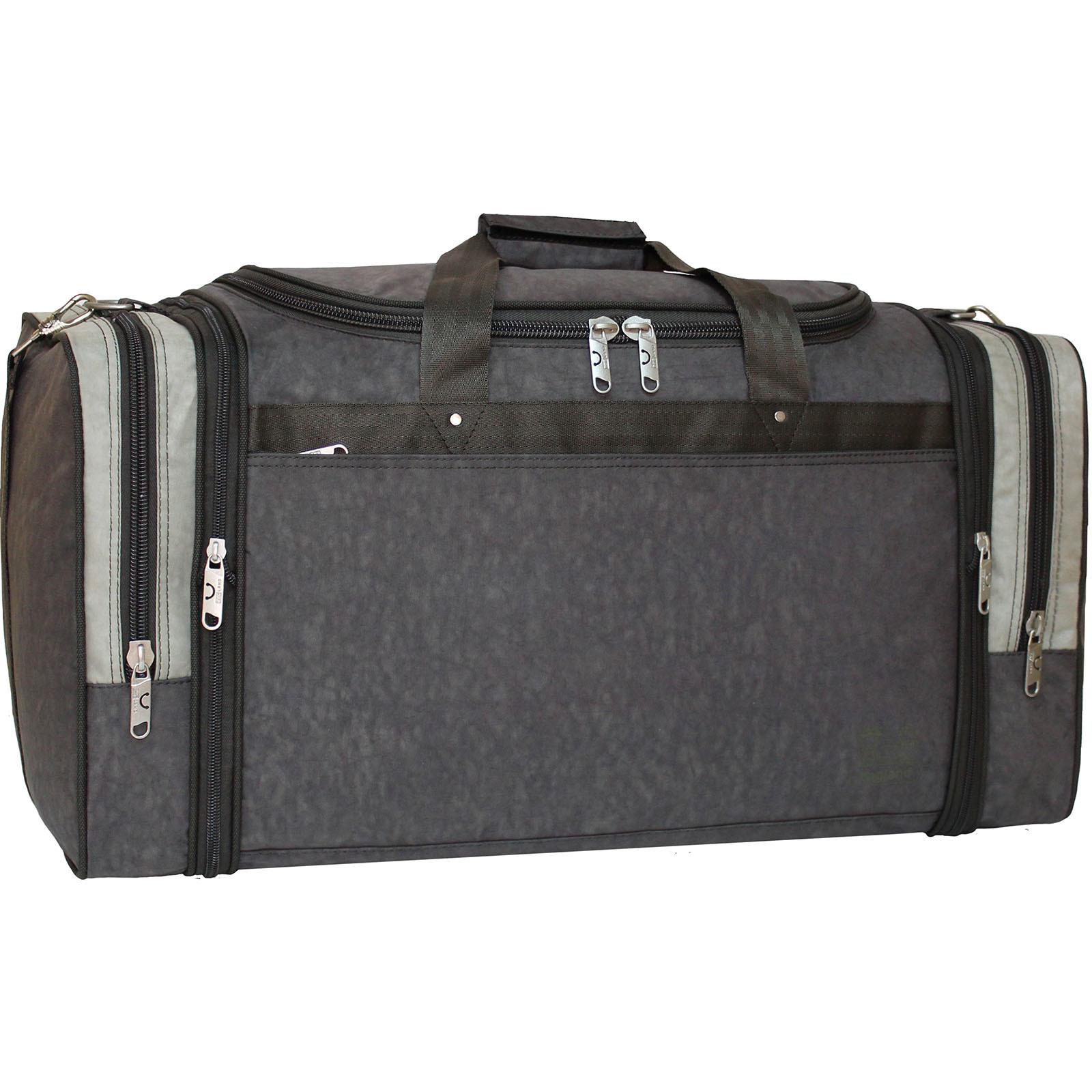 Дорожные сумки Спортивная сумка Bagland Мюнхен 59 л. Хаки/оливка (0032570) IMG_1174_32570_.JPG