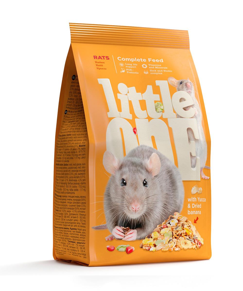 Little One Корм Little One для крыс 31050_31052.jpg