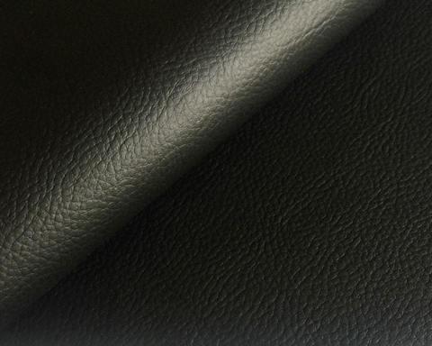 Искусственная кожа черная 501