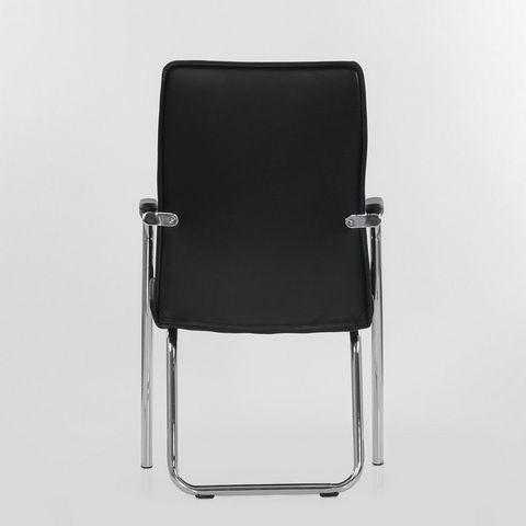 Кресло K-14 для посетителей и переговорных