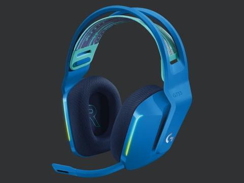 LOGITECH G733 Lightspeed Blue [981-000943]-1