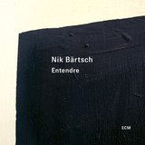 Nik Bartsch / Entendre (CD)