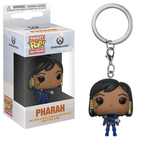 Брелок Funko Pocket POP! Keychain: Overwatch: Pharah 32791-PDQ