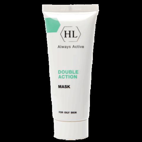 HOLY LAND Очищающая маска для жирной проблемной кожи | Mask