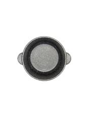 Кастрюля с крышкой 1,5 литра DARIIS с 3-х слойным антипригарным покрытием СБВР-150 серия Гранит Мечта диаметр 16 см