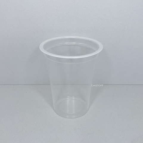 95116 РР/1000 Стакан одноразовый пластиковый 410 мл (50 шт.)