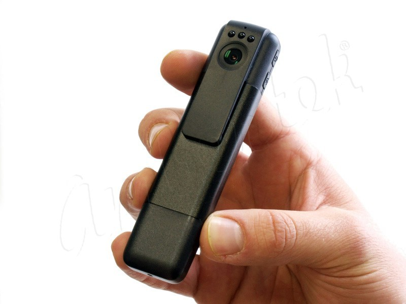 Беспроводная мини видеокамера Ambertek DV135S