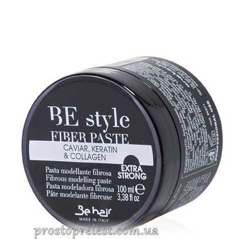 Be Color Be Style Fiber Paste With Caviar, Keratin and Collagen - Волокниста паста