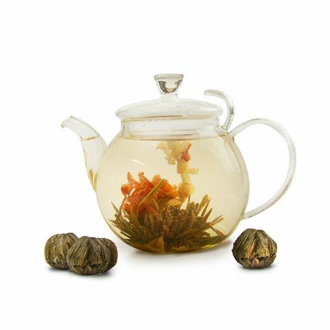 """Чай Связанный чай """"Золото Дракона"""", в связке"""