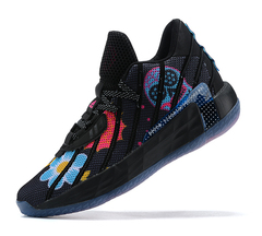 adidas Dame 7 'Day of the Dead'