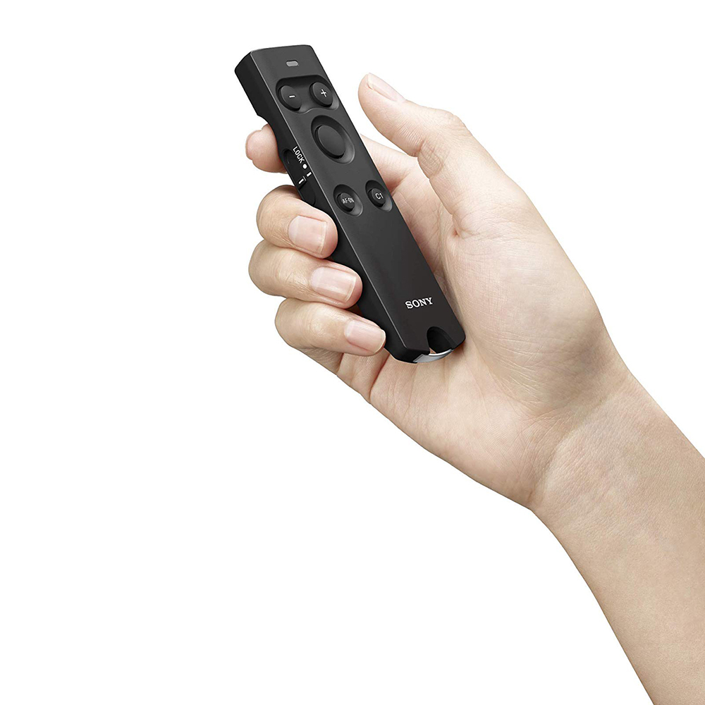 RMT-P1BT bluetooth пульт дистанционного управления Sony