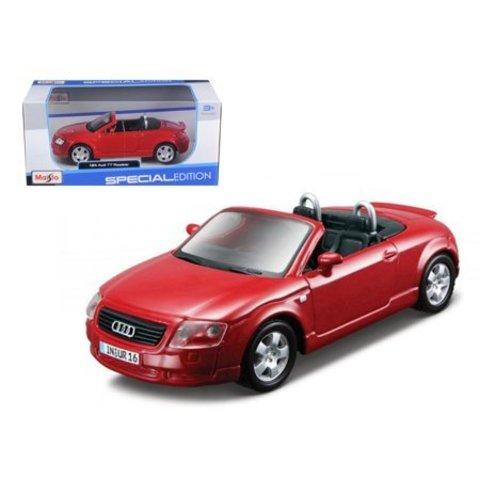 Maşın Audi 1:24 kolleksiya 31978