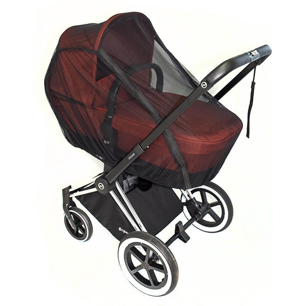 Аксессуары для колясок Универсальная черная москитная сетка на всю коляску с молнией универсальная-москитная-сетка-на-всю-черная-1.jpg