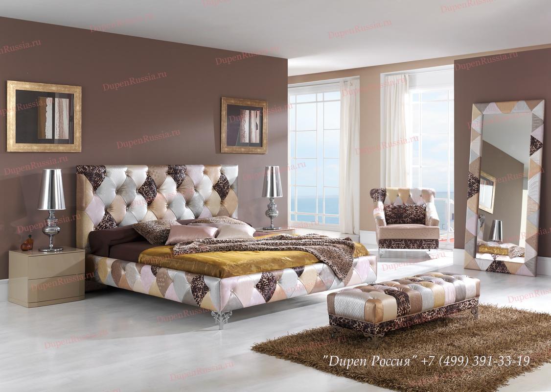 Спальня Dupen (Дюпен) 870 TIFFANY