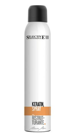Кератин-спрей ARTISTIC FLAIR Selective