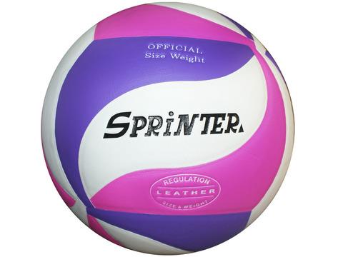 Мяч волейбольный клееный. VS5007