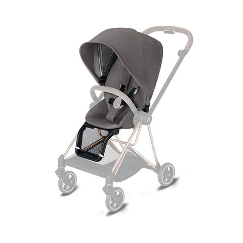 Набор Cybex Seat Pack Mios Manhattan Grey