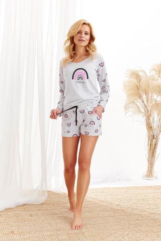 Пижама 20W Mocca 2439-01 Taro