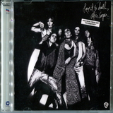 Alice Cooper / Love It To Death (RU)(CD)