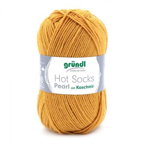 Gruendl Hot Socks Pearl 13 купить www.knit-socks.ru