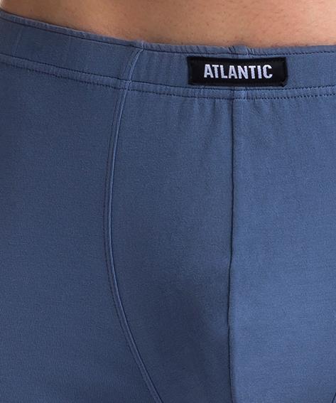 Трусы мужские шорты 3MH-030 хлопок. Набор из 3 шт. GRA/NIE/GRA