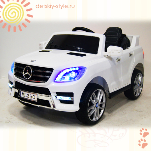 Mercedes Benz ML350 AMG