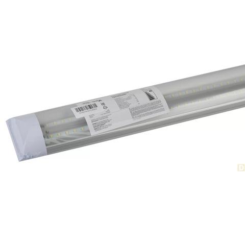 Светильник светодиодный ЭРА  36W 4000K IP20 SPO-5-40-4K-P