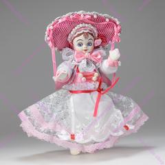 Интерьерная кукла Маленькая княжна