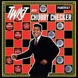 Chubby Checker / Twist With Chubby Checker (LP)