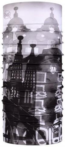 Многофункциональная бандана-труба Buff Original Barcelona фото 2